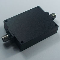 2580-6000MHz Suspended Stripline High Pass Filter