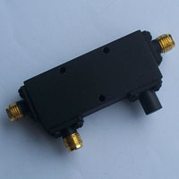 2-8GHz_30dB Directional Coupler