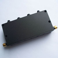 2276-2280MHz Cavity Notch Filter
