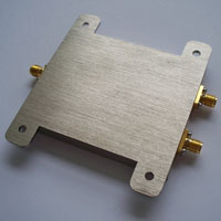 220-450MHz 2 Way Power Divider