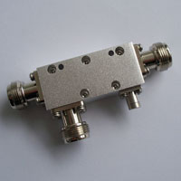 2-6GHz 5dB Directional Coupler