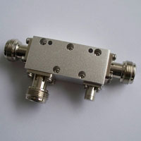 2.0-6.0GHz 7dB Directional Coupler