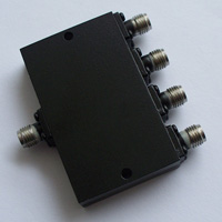 6-18GHz 4 Way Power Divider