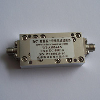 DC~10GHz Low Pass Filter